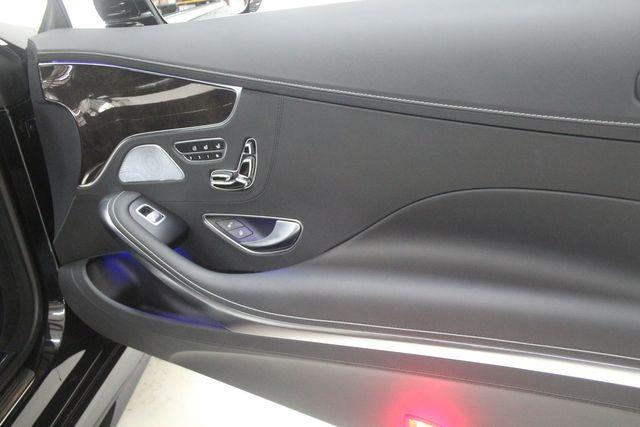 2017 Mercedes-Benz S 550 Convt Houston, Texas 23