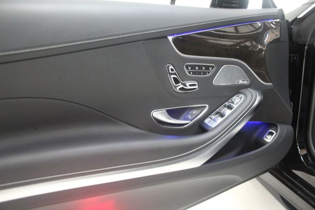 2017 Mercedes-Benz S 550 Convt Houston, Texas 31