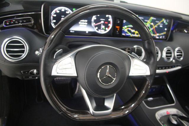 2017 Mercedes-Benz S 550 Convt Houston, Texas 38