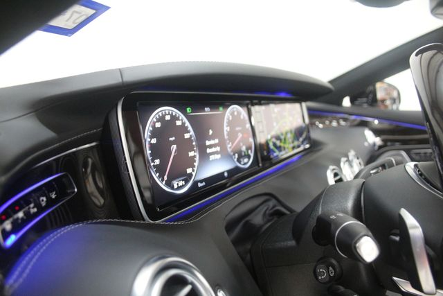 2017 Mercedes-Benz S 550 Convt Houston, Texas 39