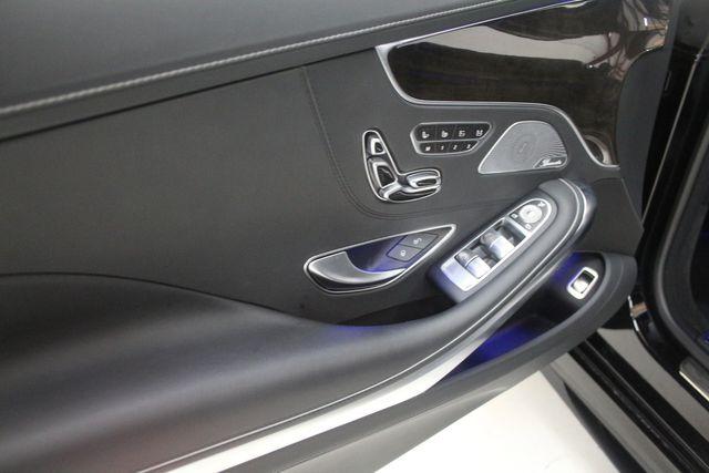 2017 Mercedes-Benz S 550 Convt Houston, Texas 40