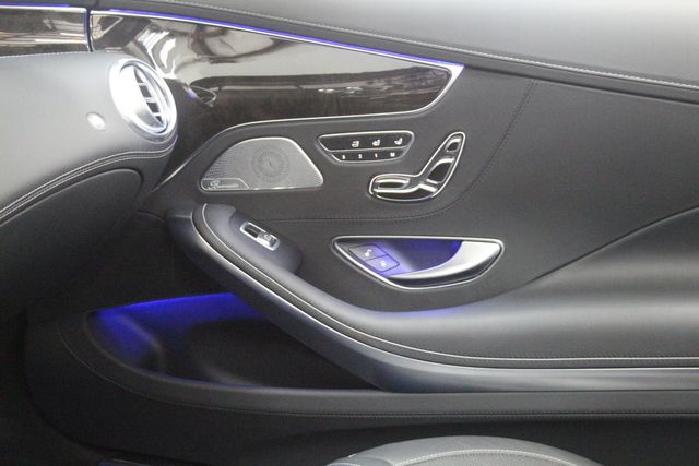 2017 Mercedes-Benz S 550 Convt Houston, Texas 42