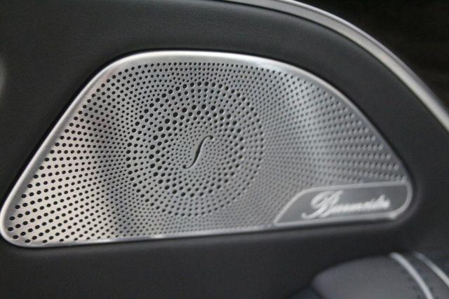 2017 Mercedes-Benz S 550 Convt Houston, Texas 43