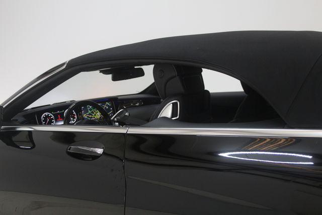 2017 Mercedes-Benz S 550 Convt Houston, Texas 47