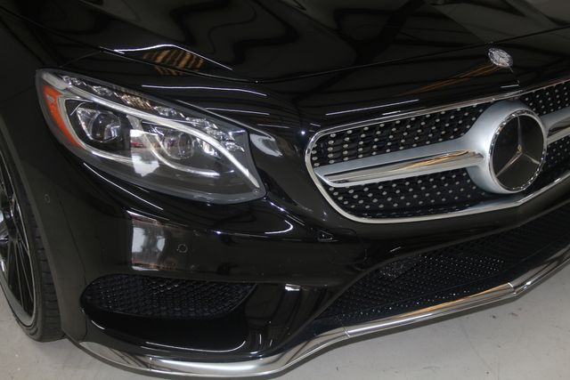 2017 Mercedes-Benz S 550 Convt Houston, Texas 12