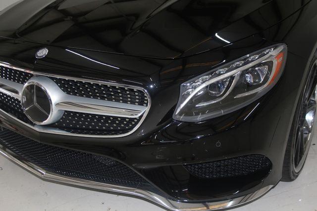2017 Mercedes-Benz S 550 Convt Houston, Texas 13