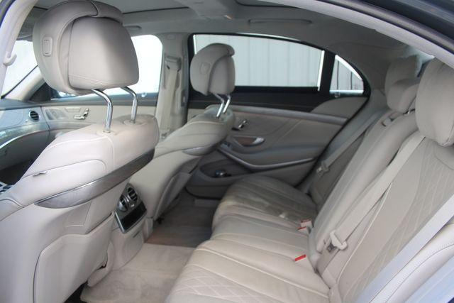 2017 Mercedes-Benz S 550 in Houston, Texas 77057