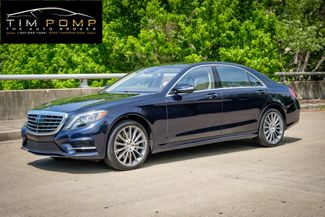 2017 Mercedes-Benz S 550 PNO ROOF SPORT PACKAGE in Memphis, Tennessee 38115