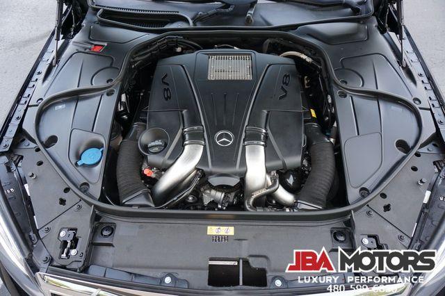 2017 Mercedes-Benz S550 S Class 550 in Mesa, AZ 85202