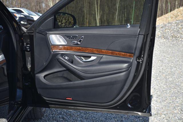 2017 Mercedes-Benz S 550 4Matic Naugatuck, Connecticut 10
