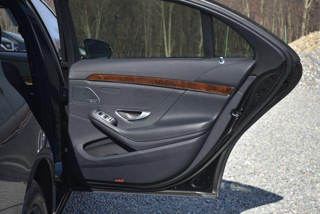 2017 Mercedes-Benz S 550 4Matic Naugatuck, Connecticut 11