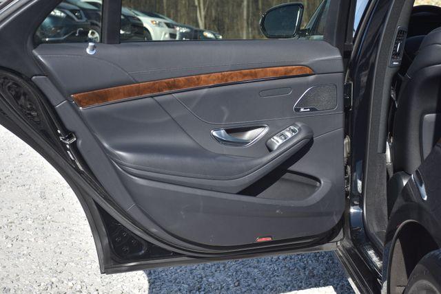 2017 Mercedes-Benz S 550 4Matic Naugatuck, Connecticut 12