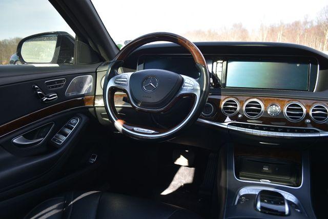 2017 Mercedes-Benz S 550 4Matic Naugatuck, Connecticut 15