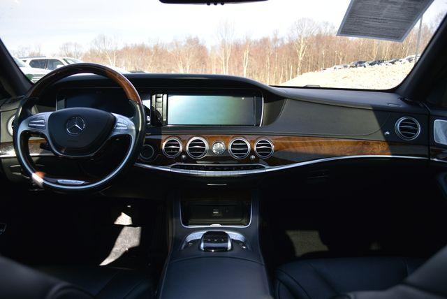 2017 Mercedes-Benz S 550 4Matic Naugatuck, Connecticut 16