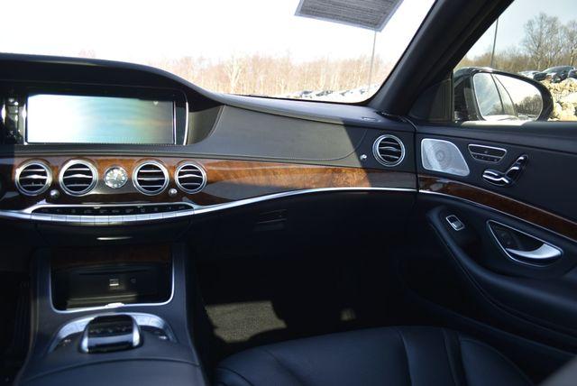 2017 Mercedes-Benz S 550 4Matic Naugatuck, Connecticut 17