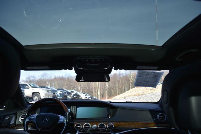 2017 Mercedes-Benz S 550 4Matic Naugatuck, Connecticut 18