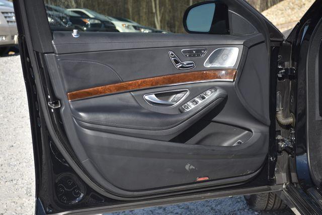 2017 Mercedes-Benz S 550 4Matic Naugatuck, Connecticut 19