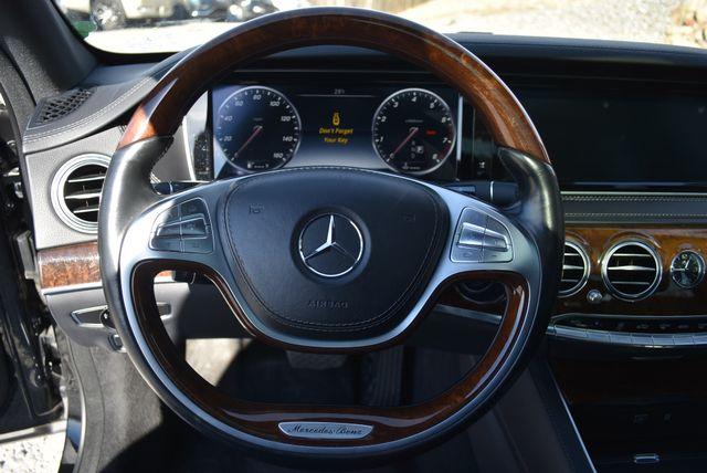 2017 Mercedes-Benz S 550 4Matic Naugatuck, Connecticut 20