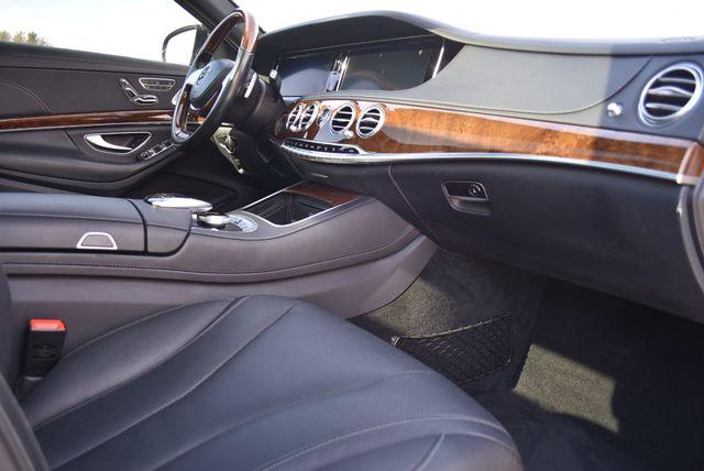 2017 Mercedes-Benz S 550 4Matic Naugatuck, Connecticut 8