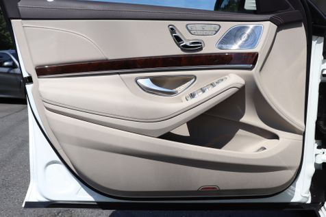 2017 Mercedes-Benz S-Class S550 4Matic in Alexandria, VA