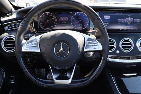 2017 Mercedes-Benz S-Class S550 Cabriolet Sport PKG in Alexandria, VA