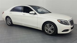 2017 Mercedes-Benz S-Class S 550 in McKinney Texas, 75070