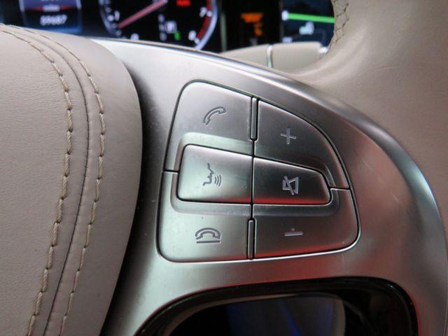 2017 Mercedes-Benz S-Class S 550 4MATIC in McKinney, Texas 75070
