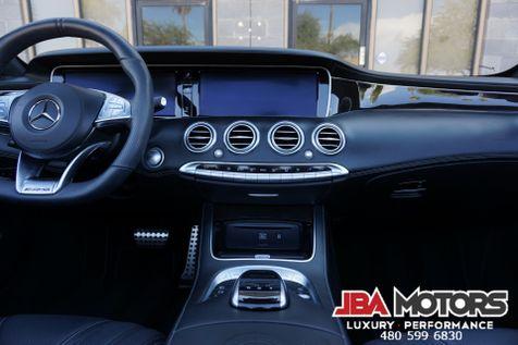 2017 Mercedes-Benz S63 AMG S63 Cabriolet Convertible S Class 63 like S550 63 | MESA, AZ | JBA MOTORS in MESA, AZ