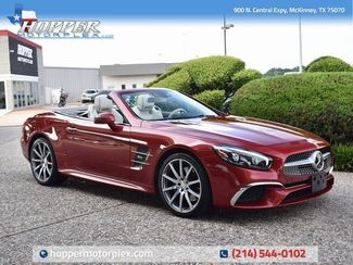 2017 Mercedes-Benz SL 450 SL 450 in McKinney, TX 75070