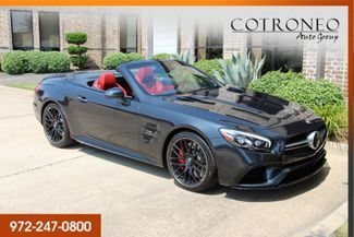2017 Mercedes-Benz SL 63 AMG in Addison, TX 75001