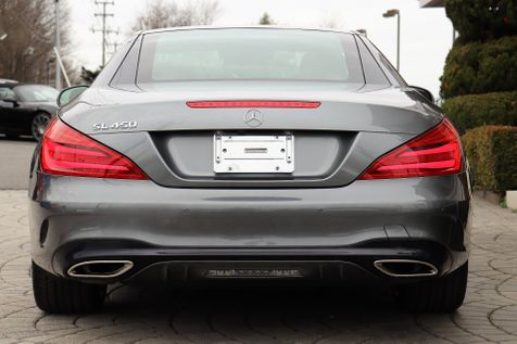 2017 Mercedes-Benz SL-Class SL450 Roadster in Alexandria, VA