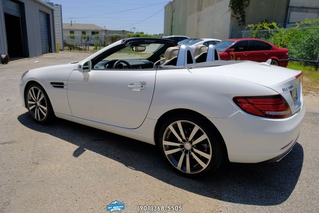 2017 Mercedes-Benz SLC 300 SLC 300 in Memphis, Tennessee 38115