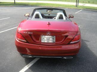 2017 Mercedes-Benz SLC SLC300 Chesterfield, Missouri 18