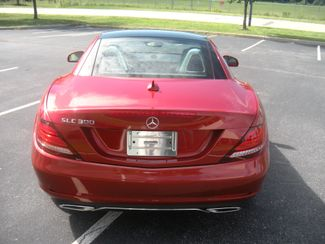 2017 Mercedes-Benz SLC SLC300 Chesterfield, Missouri 16