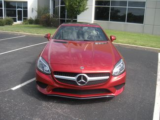 2017 Mercedes-Benz SLC SLC300 Chesterfield, Missouri 17