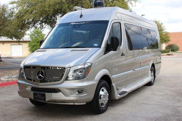 2017 Mercedes-Benz Sprinter Cargo Van in Austin, Texas 78726