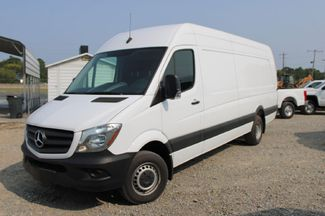 2017 Mercedes-Benz Sprinter Cargo Van 170WB EXTENDED HIGH ROOF CARGO in Bryant, AR 72022