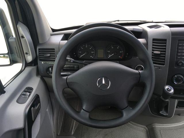 2017 Mercedes-Benz Sprinter Cargo Van Chicago, Illinois 11