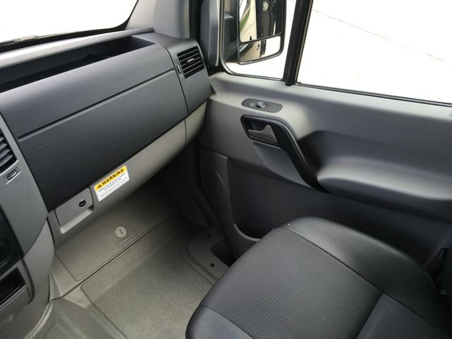 2017 Mercedes-Benz Sprinter Cargo Van Chicago, Illinois 13