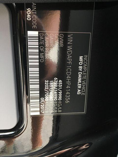 2017 Mercedes-Benz Sprinter Cargo Van Chicago, Illinois 17