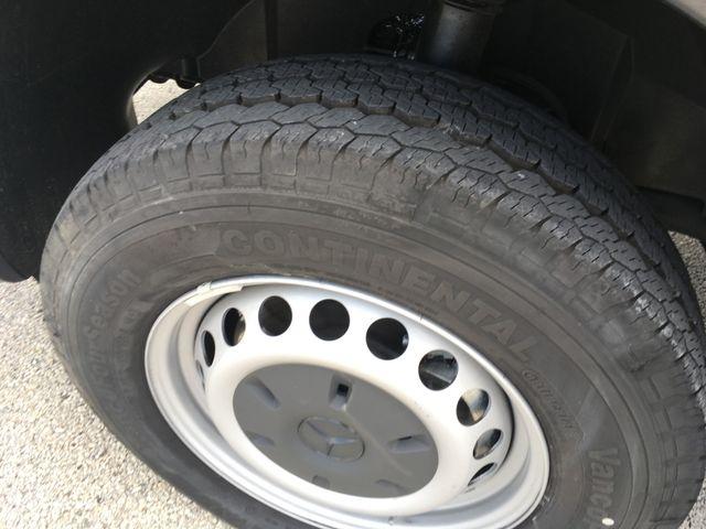 2017 Mercedes-Benz Sprinter Cargo Van Chicago, Illinois 19