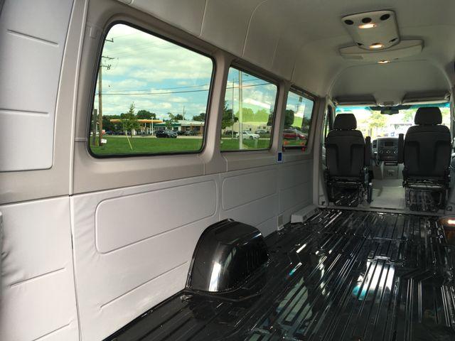 2017 Mercedes-Benz Sprinter Cargo Van Chicago, Illinois 6
