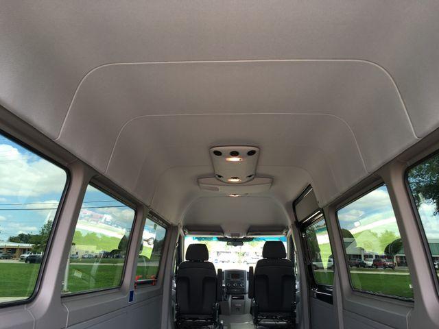 2017 Mercedes-Benz Sprinter Cargo Van Chicago, Illinois 8