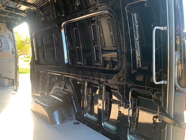 2017 Mercedes-Benz Sprinter Cargo Van Chicago, Illinois 21