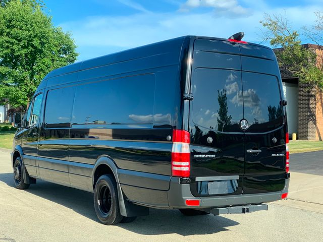 2017 Mercedes-Benz Sprinter Cargo Van Chicago, Illinois 4