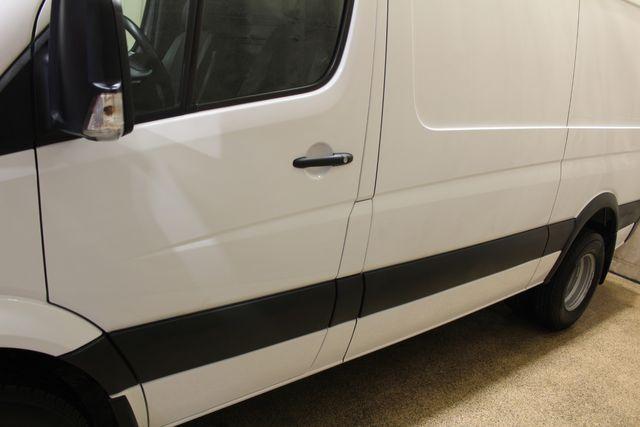 2017 Mercedes-Benz Sprinter Cargo Van dually High roof Dually in Roscoe, IL 61073
