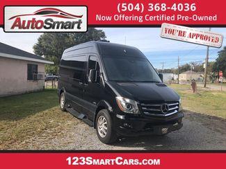 2017 Mercedes-Benz Sprinter LIMO Van in Gretna, LA