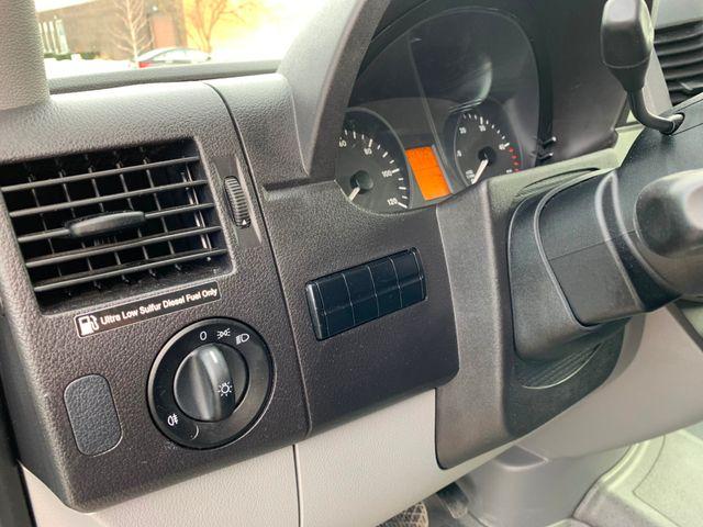 2017 Mercedes-Benz Sprinter Passenger Van Chicago, Illinois 16