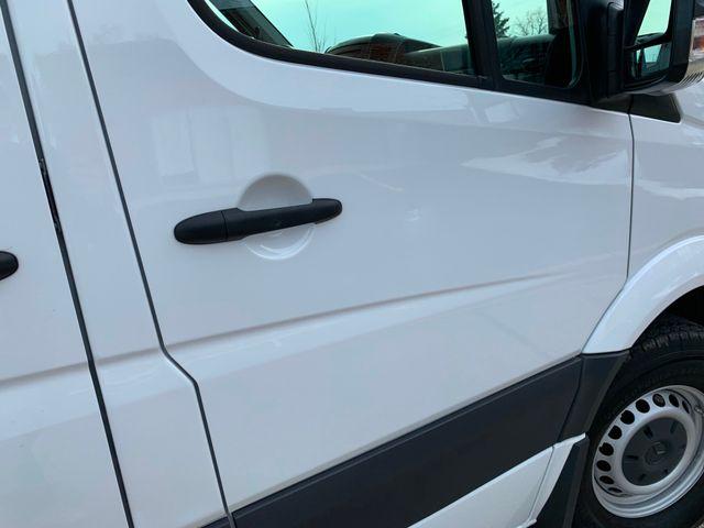 2017 Mercedes-Benz Sprinter Passenger Van Chicago, Illinois 21