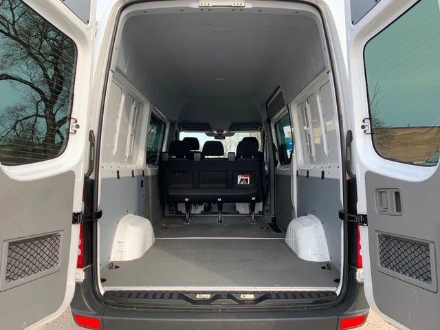 2017 Mercedes-Benz Sprinter Passenger Van Chicago, Illinois 5
